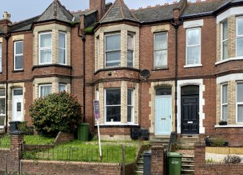 Thumbnail 1 bed flat for sale in Pinhoe Road8, Exeter