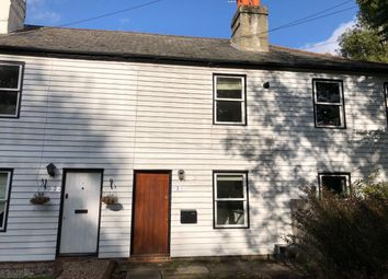 Thumbnail 2 bedroom terraced house to rent in Farnborough Common, Orpington