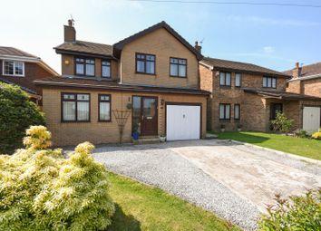 Thumbnail 4 bed detached house for sale in Ashton Avenue, Rainhill, Prescot