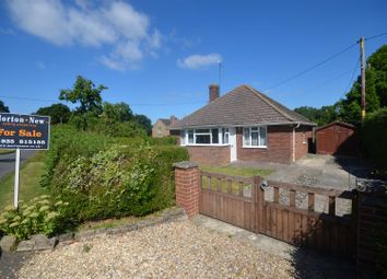 Thumbnail 3 bed detached bungalow for sale in Packers Hill, Holwell, Sherborne