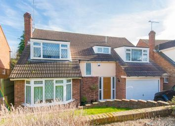 Thumbnail 4 bed detached house for sale in Homewood Avenue, Cuffley, Potters Bar, Hertfordshire