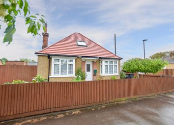 Thumbnail 2 bed detached bungalow for sale in London Road, Shortstown, Bedford