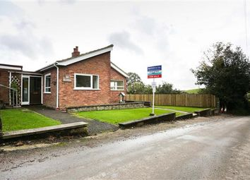 Thumbnail 4 bed bungalow for sale in The Rookery, School Lane, Nuneaton