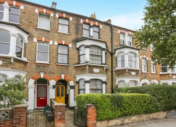 Thumbnail 6 bedroom terraced house for sale in Tytherton Road, London