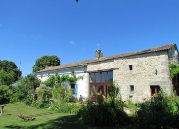 Thumbnail 6 bed property for sale in Vaux, Vienne, France