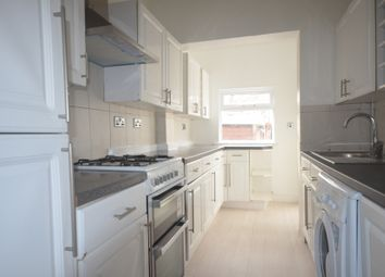 Thumbnail 3 bed terraced house to rent in Collier Row Lane, Romford