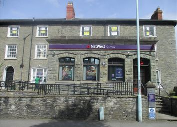 Thumbnail Retail premises for sale in 9, West Street, Builth Wells, Powys, Wales