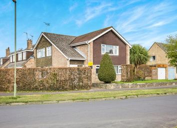 Thumbnail 4 bedroom detached house for sale in Romsey, Southampton, Hampshire