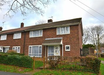 Thumbnail 4 bed end terrace house for sale in Abbots Grove, Stevenage
