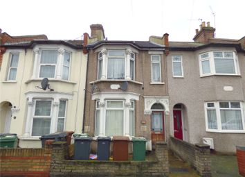 Thumbnail 3 bed flat to rent in Fulbourne Road, Walthamstow