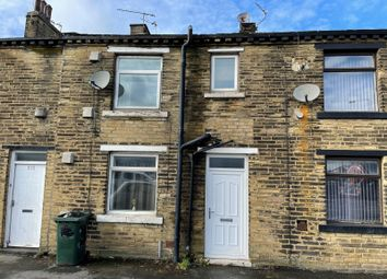 Thumbnail 1 bed terraced house for sale in Rooley Lane, Bradford