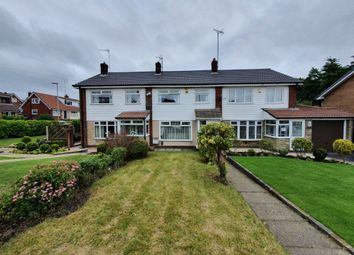 Thumbnail 3 bed town house for sale in Harewood Drive, Royton