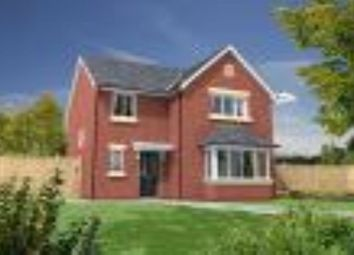 Thumbnail 4 bedroom detached house for sale in Wren, Marton Meadows, Cropper Road, Blackpool