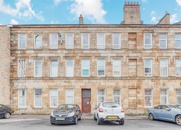 Thumbnail 3 bed flat to rent in Clutha Street, Govan, Glasgow