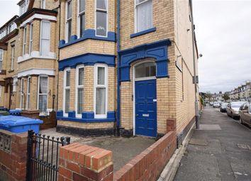 Thumbnail 1 bed flat for sale in Tennyson Avenue, Bridlington