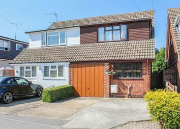 3 bed semi-detached house for sale in Ethelred Gardens, Runwell SS11