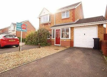 Thumbnail 3 bed property for sale in Westons Brake, Emersons Green, Bristol