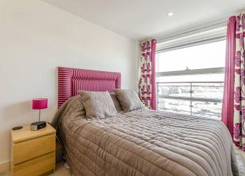 Thumbnail 2 bedroom flat for sale in Wandsworth Road, Nine Elms, Nine Elms