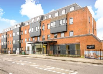 Thumbnail 2 bedroom flat to rent in Riverside Place, Marsh Road, Pinner, Middlesex