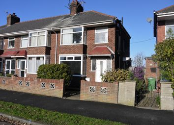 Thumbnail 1 bed flat to rent in Faversham Road, Anlaby, Hull