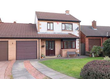 3 bed semi-detached house for sale in Blackburn Drive, Off Cumwhinton Road, Carlisle CA1
