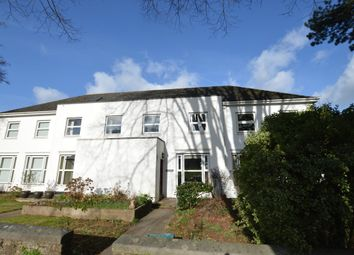 Thumbnail 3 bed terraced house for sale in Forde Park, Newton Abbot