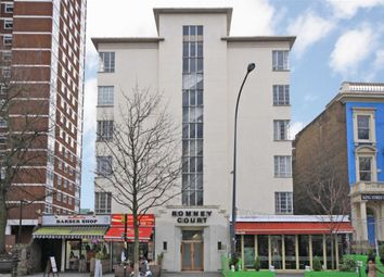 Thumbnail 1 bed flat for sale in Shepherds Bush Green, London