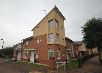Thumbnail 3 bed town house to rent in Snowberry Grove, South Shields