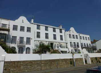 Thumbnail 1 bed flat to rent in The Esplanade, Sandgate, Folkestone