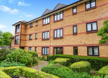Thumbnail 1 bedroom flat for sale in Cloverdale Drive, Longwell Green