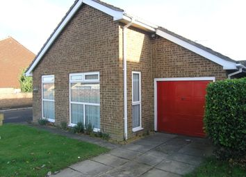 Thumbnail 3 bed semi-detached bungalow to rent in Hereford Way, Banbury