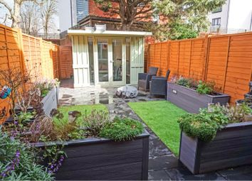 Thumbnail 2 bed terraced house for sale in Maryfield, Chapel, Southampton
