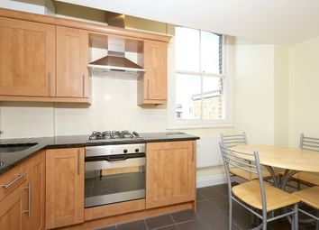 Thumbnail 2 bed flat to rent in Gottfried Mews, Fortess Road, London