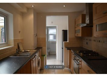 Thumbnail Room to rent in Waltheof Avenue, London