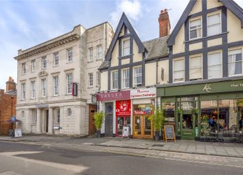 Thumbnail 2 bed flat to rent in Bellevue House, 32-33 Jewry Street, Winchester, Hampshire