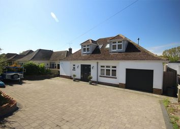 Thumbnail 4 bed detached house for sale in St. Catherines Hill, Christchurch, Dorset