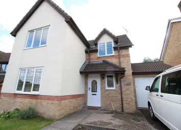 Thumbnail 4 bed detached house for sale in Pant Llygodfa, Caerphilly