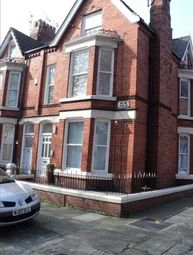 Thumbnail 5 bed terraced house for sale in Elm Vale, Fairfield, Liverpool