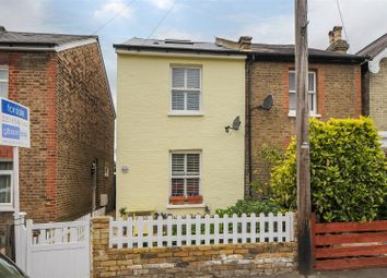 3 bed semi-detached house for sale in Arthur Road, Kingston Upon Thames KT2