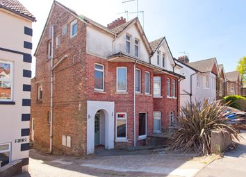 Thumbnail 1 bedroom flat for sale in Bournemouth Road, Lower Parkstone, Poole