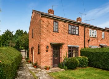 Thumbnail 2 bed semi-detached house for sale in Sandycroft Road, Amersham, Buckinghamshire