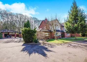 Thumbnail 5 bedroom detached house for sale in Westwood Road, Bawtry, Doncaster