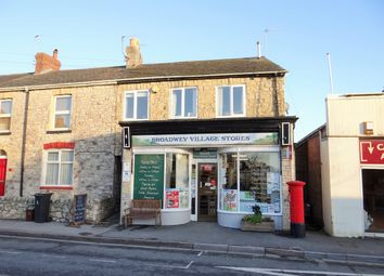 Thumbnail Retail premises for sale in 608 Dorchester Road, Weymouth, Dorset