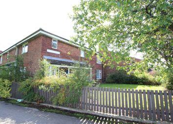 Thumbnail 1 bedroom flat to rent in Kingfisher Close, Bransholme, Hull