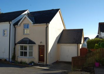 Thumbnail 2 bed semi-detached house for sale in Ferndale, Saundersfoot
