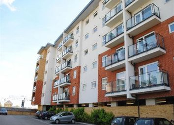 Thumbnail 2 bed flat to rent in Comet Square, Hatfield
