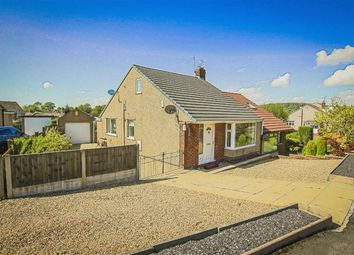 Thumbnail 3 bed semi-detached bungalow for sale in Kentmere Drive, Blackburn