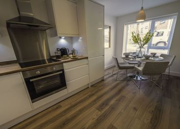 Thumbnail 3 bed semi-detached house for sale in Ashley Green, Upper Wortley, Leeds