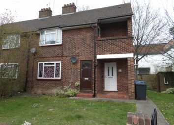 Thumbnail 1 bed maisonette for sale in Dulverton Road, Selsdon, Croydon, Surrey