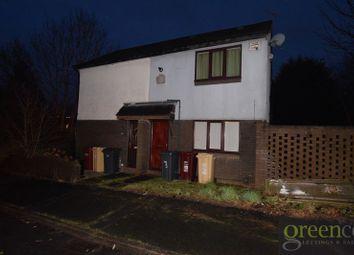 Thumbnail 1 bedroom semi-detached house for sale in Edward Street, Farnworth, Bolton
